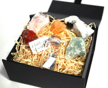 Load image into Gallery viewer, New Special Offer! Natural Unique Crystals For Fertility Boxed Gift Set