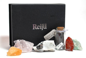 New Special Offer! Natural Unique Crystals For Fertility Boxed Gift Set