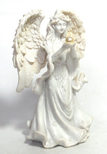 Load image into Gallery viewer, New! Angel Ornament Statue Figure Holding Pearl 12cm