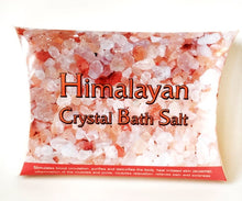 Load image into Gallery viewer, Himalayan Crystal Crystal Relaxing Bath Salt 100% Natural - Krystal Gifts UK