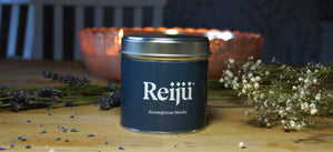 New! 'Scrumptious Mocha' Luxury Candle Fragranced with Rich Coffee Beans, Whipped Cream and Chocolate Curls