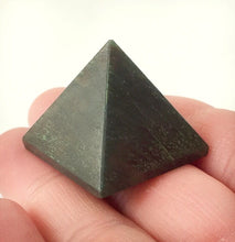Load image into Gallery viewer, New! Natural Green Mica Crystal Stone Pyramid