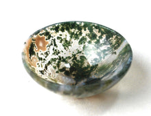 Load image into Gallery viewer, Moss Agate Crystal  Bowl (5cm) - Krystal Gifts UK