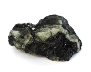Natural Emerald Chunk Unique Crystal Stone Raw Piece