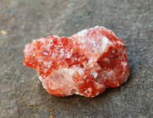 Load image into Gallery viewer, Natural & Unique Red Calcite Crystal Stone Piece From Mexico