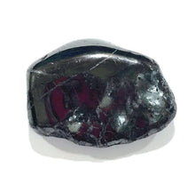 Load image into Gallery viewer, New! Natural Shungite Protection Crystal Tumble Stone