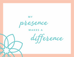 Affirmation Postcards for Birth Professionals ( Digital )