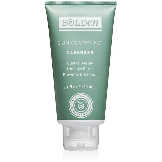 Skin Clarifying Cleanser