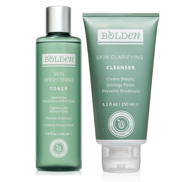 Bolden Cleansing Duo