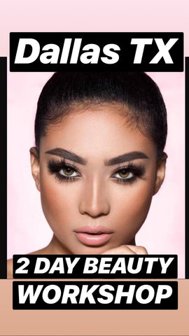 3 Day Highlight & Contour Beauty Training