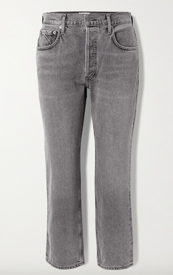 Ripley Mid Rise Jeans