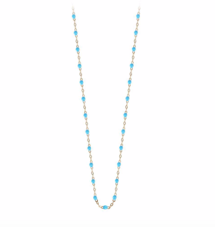 Turquoise 24.2 necklace