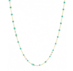 Jade 19.7 Necklace