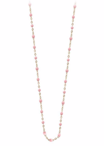 Baby Pink 17.7 Necklace