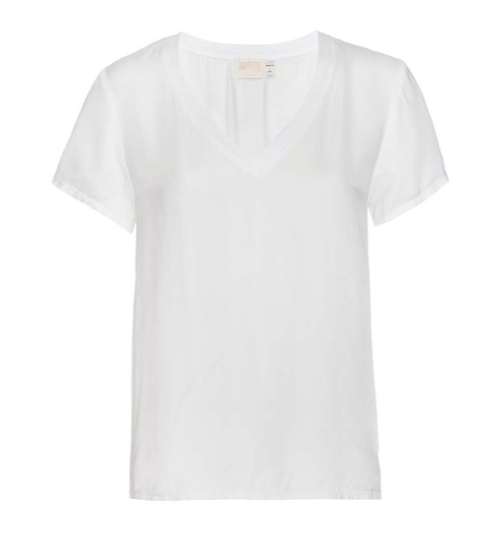 June V-Neck Top