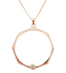 The Flare Necklace