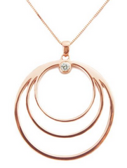 The Percepetion Necklace