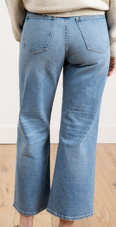 CQY Sunday Jeans