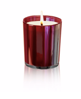 2.0 Crimson Berry Votive Candle