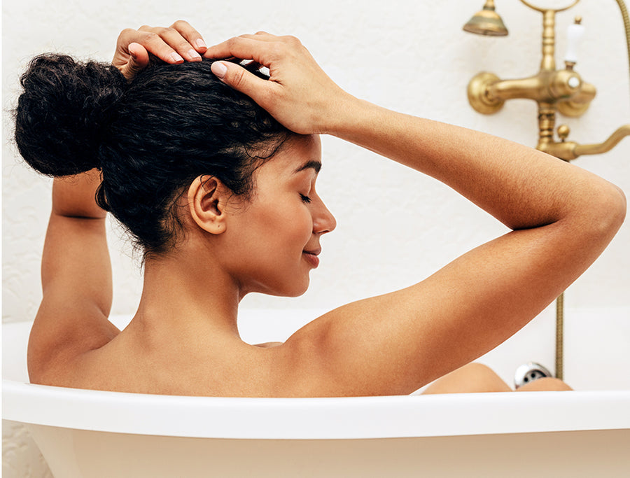 Our Cheat Sheet to the Perfect Bath