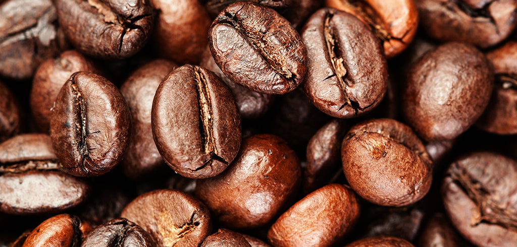 The Benefits of Coffee for Your Skin
