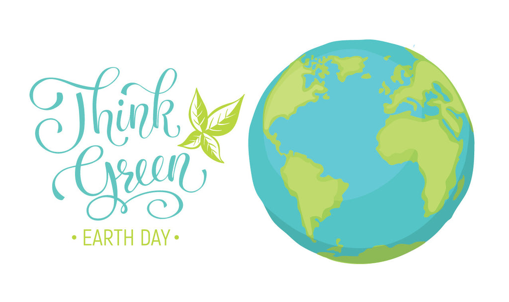 Earth Day Series: Where It All Started