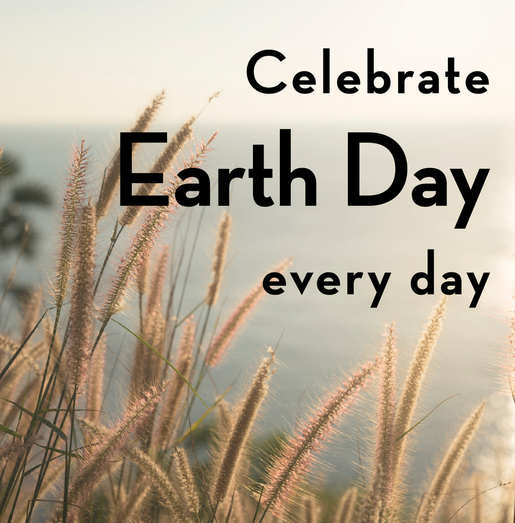 Earth Day 5 Day Challenge