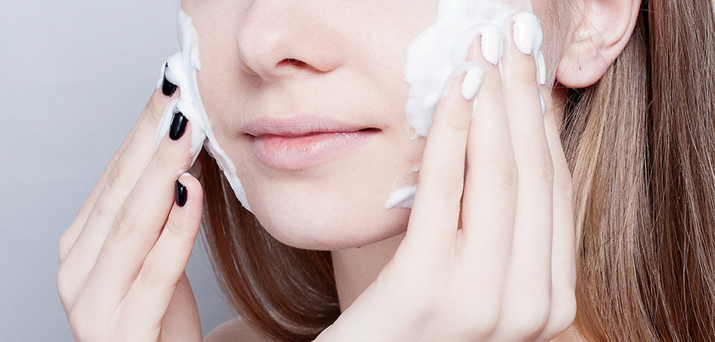 Get the Most Out of Your Facial Cleanser