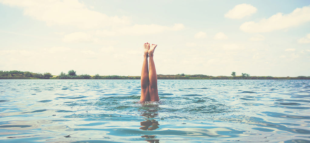 Dive Into Summer: 4 Ingredients to Prep Your Skin for Brighter Days