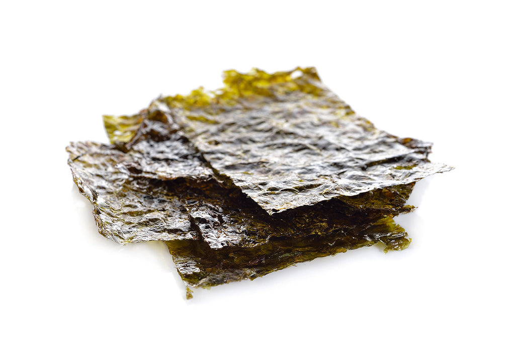 Seaweed Snacks: Why We Can't Get Enough