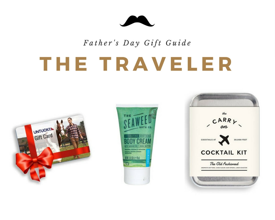Our Father's Day Gift Guide