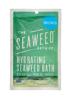 Front of Hydrating Seaweed Bath in Unscented Scent