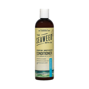 Front of Hydrating | Moisturizing Conditioner in Unscented Bottle