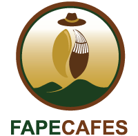 FAPECAFES logo, coffee producers in Ecuador