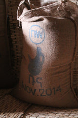 Ready to ship! Yirgacheffe Coffee Farmers Cooperatives Union | Bean North Coffee Roasting Co. Ltd.