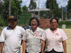 Proud Peruvian coffee producers | Bean North Coffee Roasting Co. Ltd.