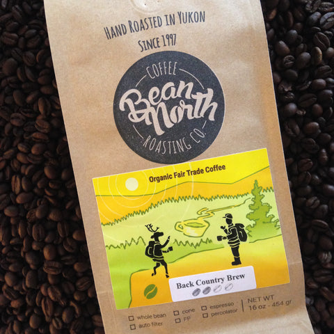 Back Country Brew - Bean North Coffee Roasting