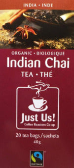 Indian Chai Tea - Bean North Coffee Roasting