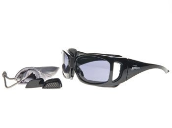 Moisture Release Goggles - Large