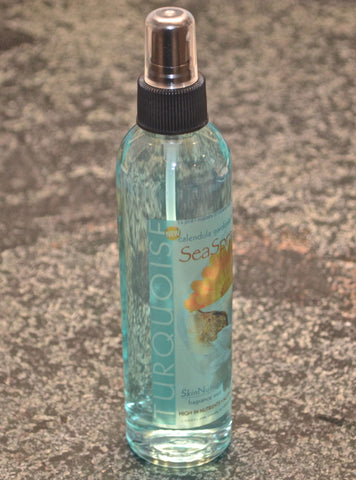 Body Spray - Turquoise