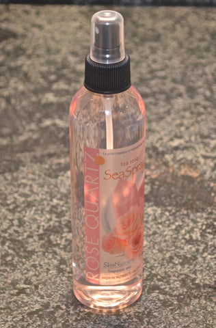 Body Spray - Rose Quartz