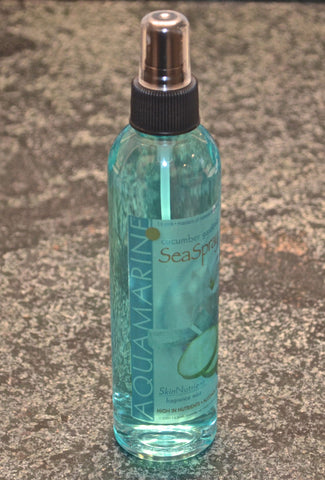 Body Spray - Aquamarine