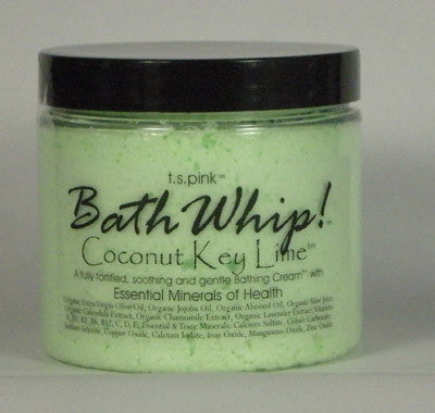 Bath Whip - Coconut Kiwi Lime