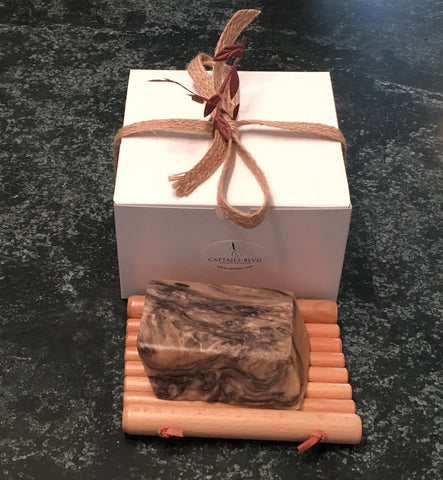 SoapWood Gift Set