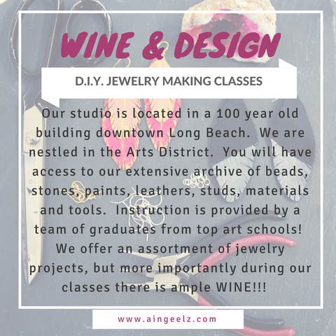 Long Beach Jewelry Class
