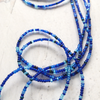 Blue Moon Waist Bead