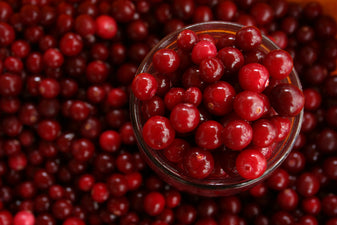 Tart Cranberries