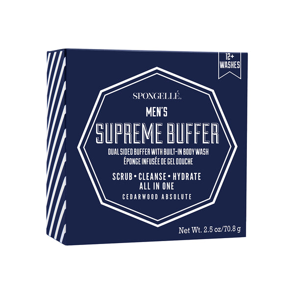 12+ Men's Supreme Buffer