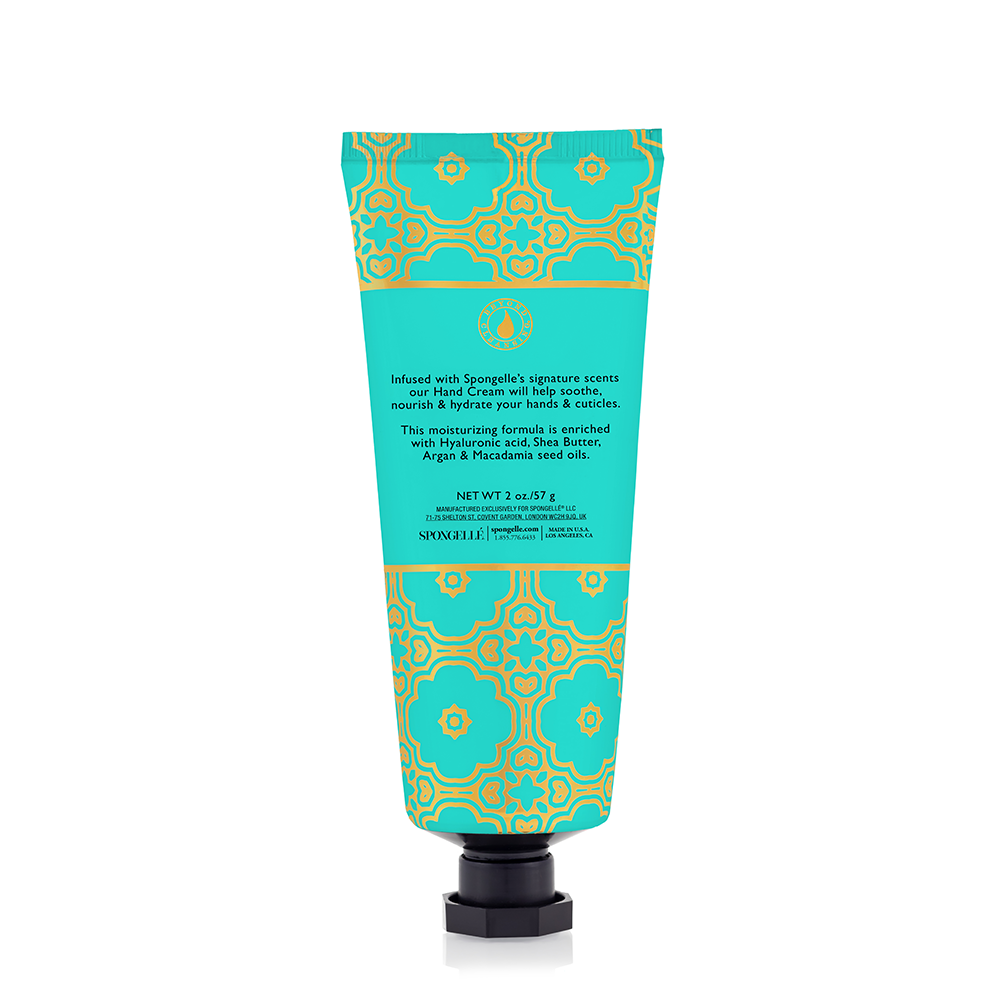 Beach Grass | Hand Cream