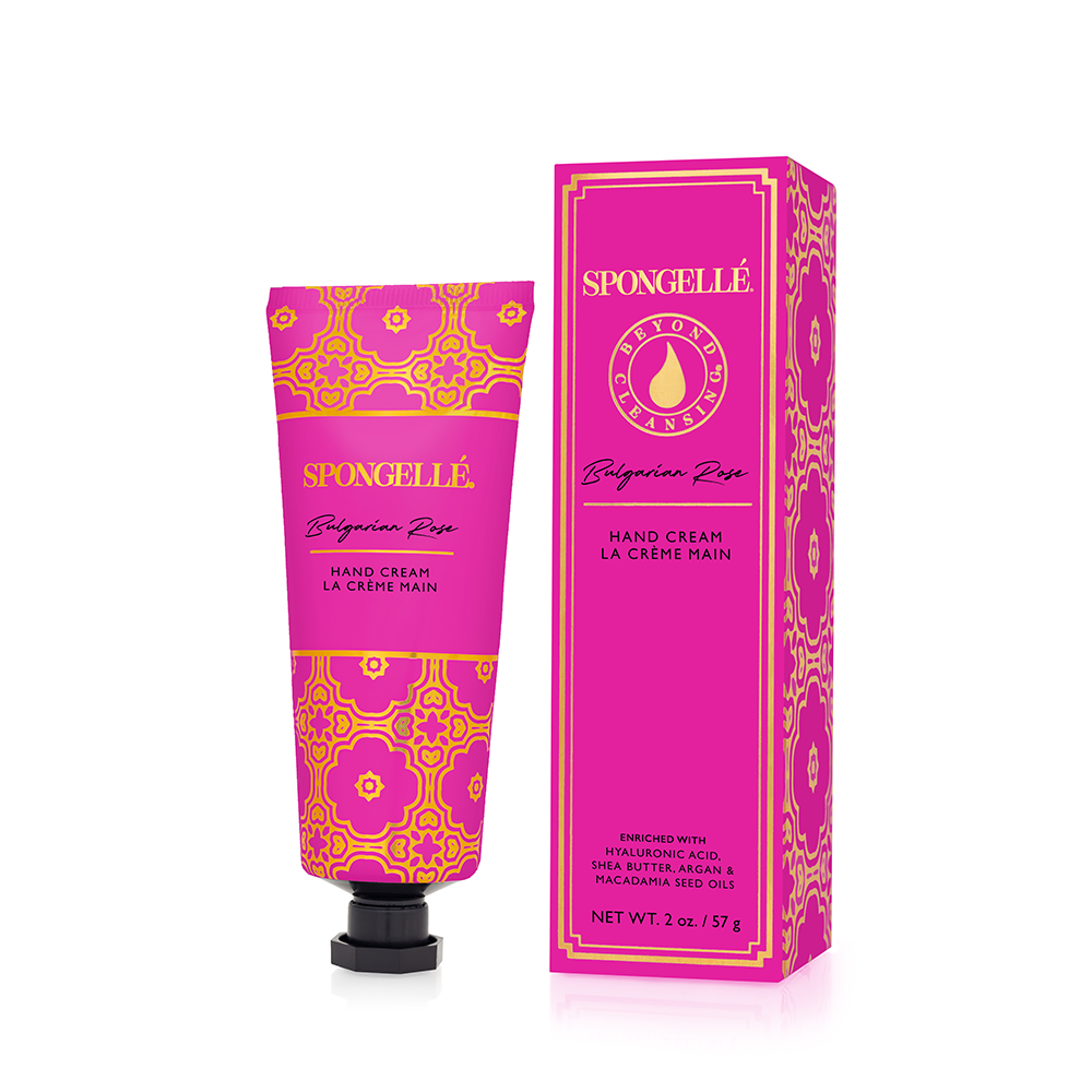 Bulgarian Rose | Hand Cream
